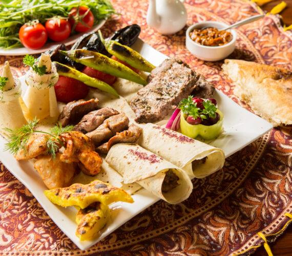 16-18 августа Азербайджанские выходные в «Лесном»