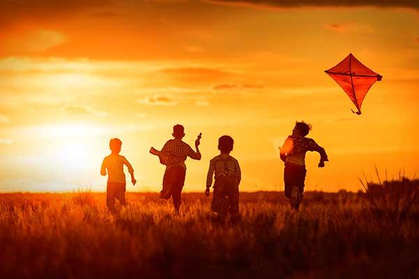 18-24 ноября «Ура! каникулы!»
