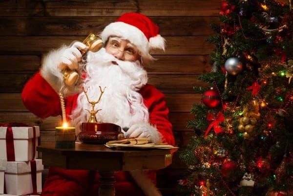 6-8 декабря «День Рождения Дед Мороза»