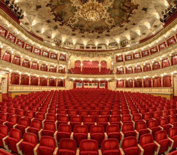 27 марта Всемирный день театра