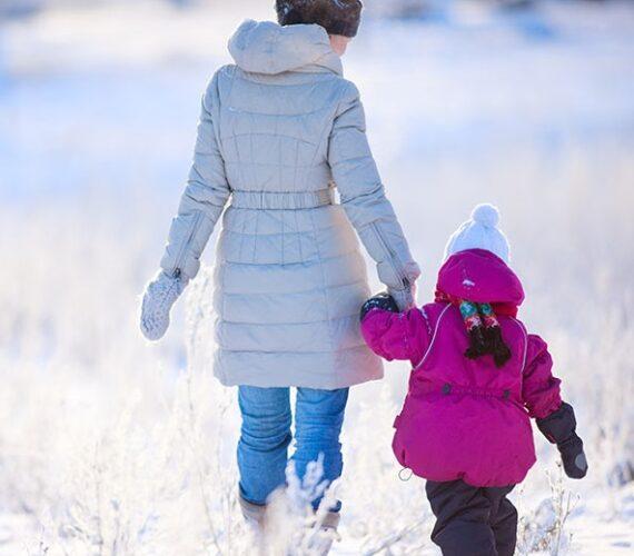 Программа «Мама +» — оздоровительный тур для отдыха с ребенком.